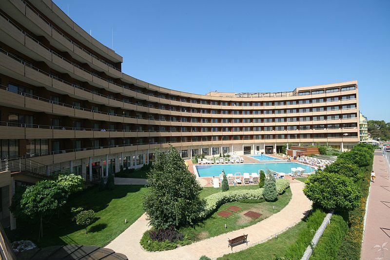 Balneohotel Pomorie