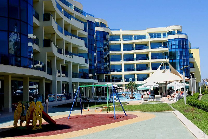 Marina Holiday Club