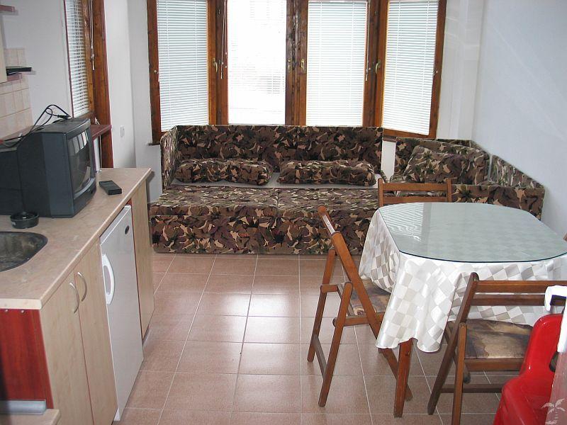 Pulev Apartmanház